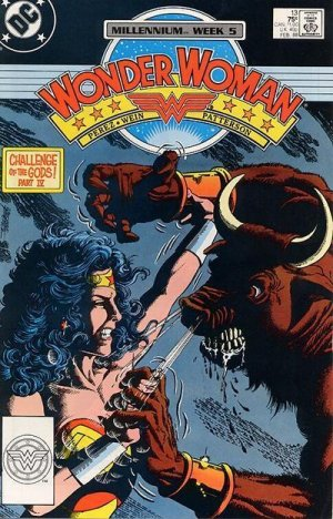 Wonder Woman # 13 Issues V2 (1987 - 2006)