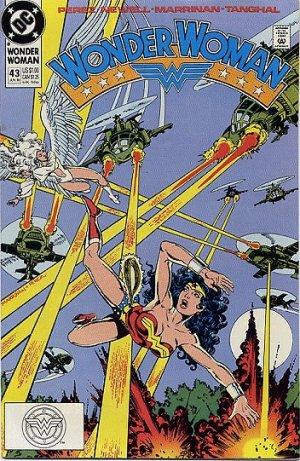 Wonder Woman 43