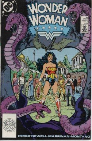 Wonder Woman 37
