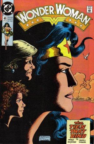 Wonder Woman 41