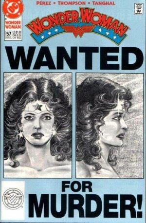 Wonder Woman 57