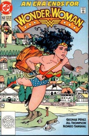 Wonder Woman 62