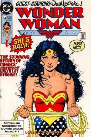 Wonder Woman 63