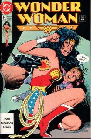 Wonder Woman 64