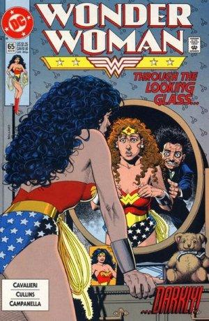 Wonder Woman 65
