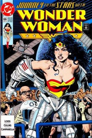 Wonder Woman 66