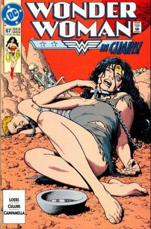Wonder Woman 67