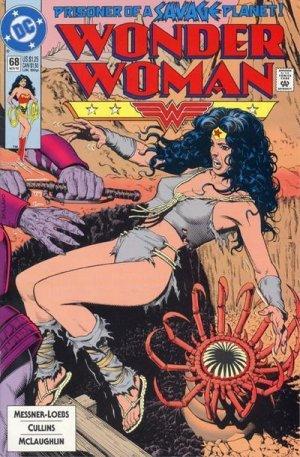 Wonder Woman 68