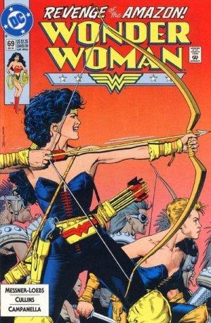 Wonder Woman 69