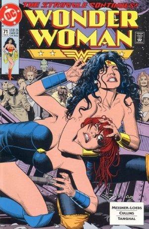 Wonder Woman 71