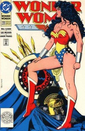 Wonder Woman 72