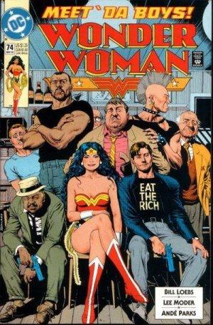 Wonder Woman 74