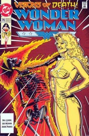 Wonder Woman 76