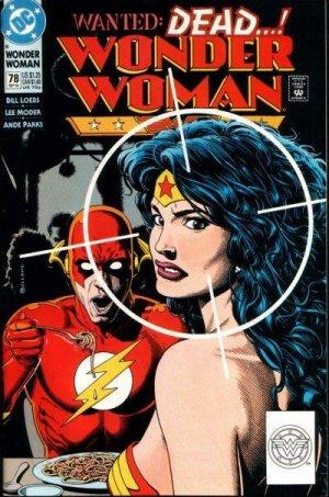 Wonder Woman 78