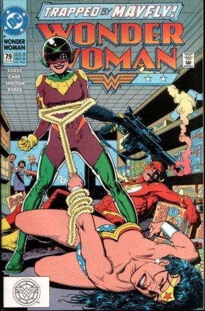Wonder Woman 79