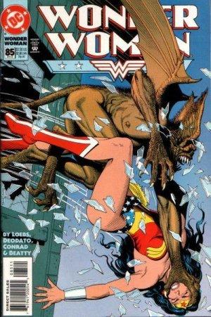 Wonder Woman 85