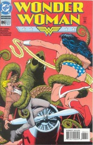 Wonder Woman 86