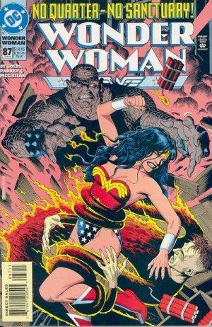 Wonder Woman 87