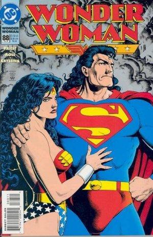 Wonder Woman 88