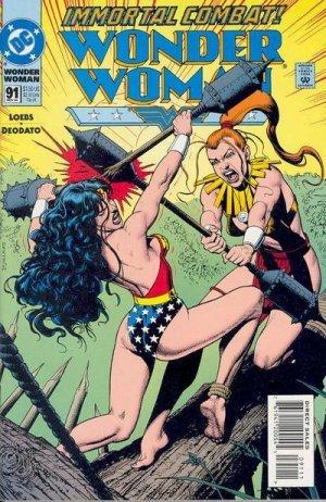 Wonder Woman 91