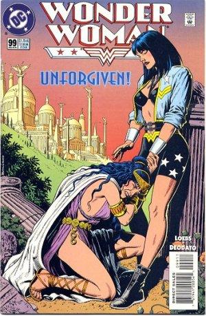 Wonder Woman 99