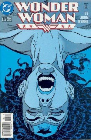 Wonder Woman 102