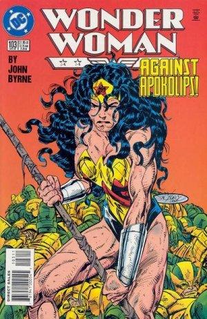 Wonder Woman 103