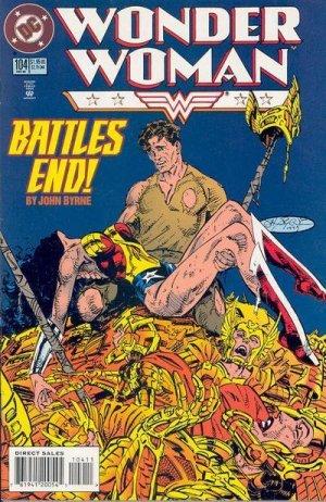 Wonder Woman 104