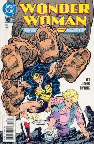 Wonder Woman 105