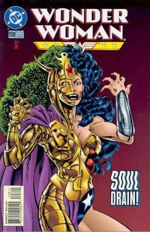 Wonder Woman 108