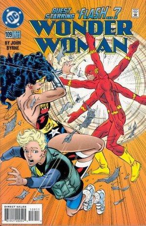 Wonder Woman 109