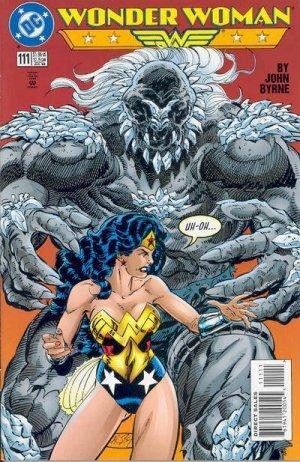 Wonder Woman 111