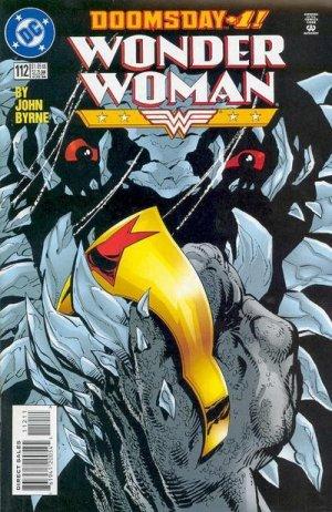 Wonder Woman 112