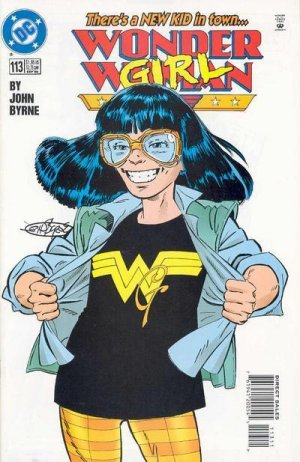 Wonder Woman # 113 Issues V2 (1987 - 2006)