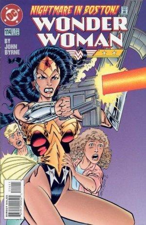 Wonder Woman 114