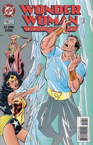 Wonder Woman 116