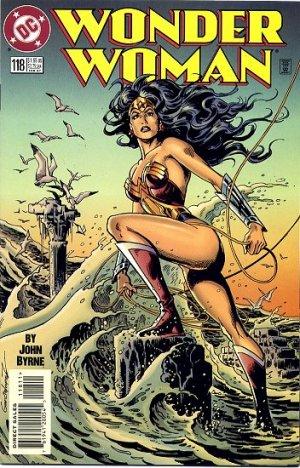 Wonder Woman 118