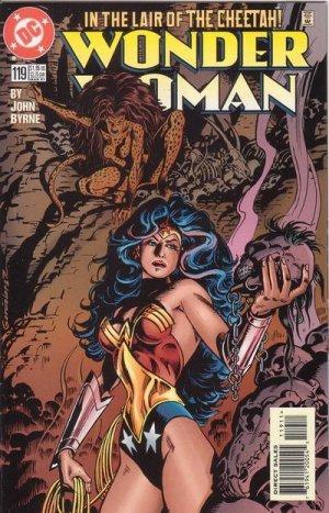 Wonder Woman 119
