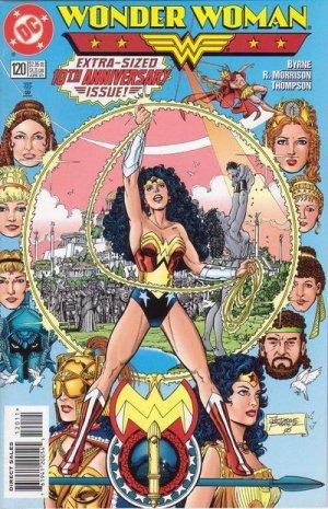 Wonder Woman 120