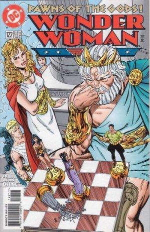 Wonder Woman 122
