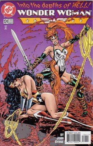 Wonder Woman 124