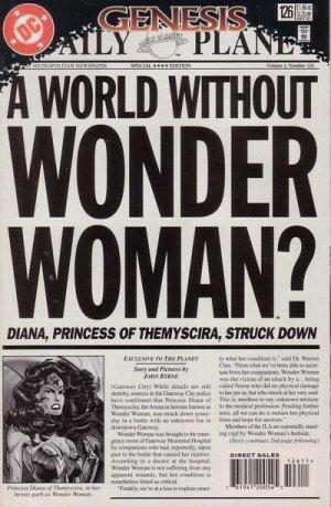 Wonder Woman 126