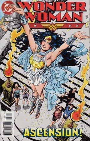 Wonder Woman 127