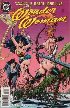 Wonder Woman 129
