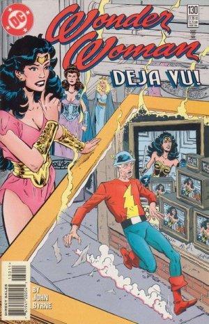 Wonder Woman 130