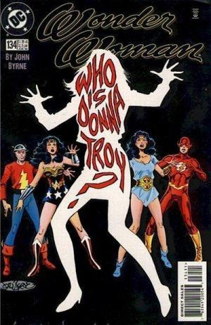 Wonder Woman 134