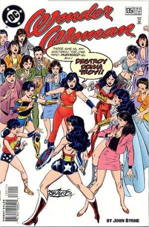Wonder Woman 135