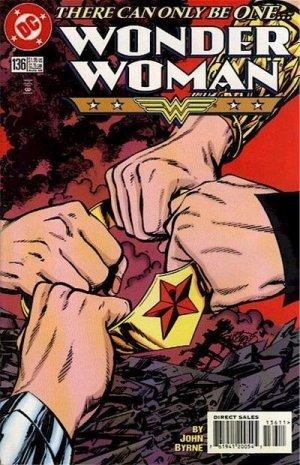 Wonder Woman 136