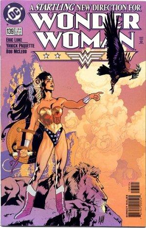 Wonder Woman 139