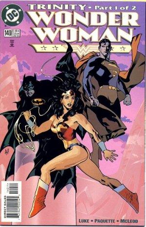 Wonder Woman # 140 Issues V2 (1987 - 2006)